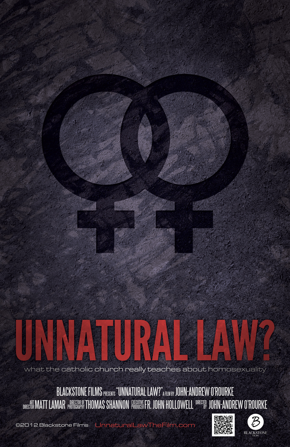 Unnatural Law? What the Catholic Church Really Teaches About Homosexuality