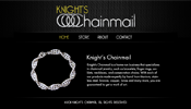 Knight's Chainmail
