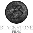 Blackstone Films Logo